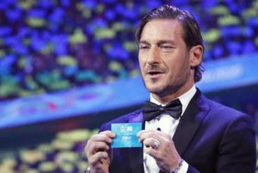 URO 2020 ITALIA BUON GIRONE