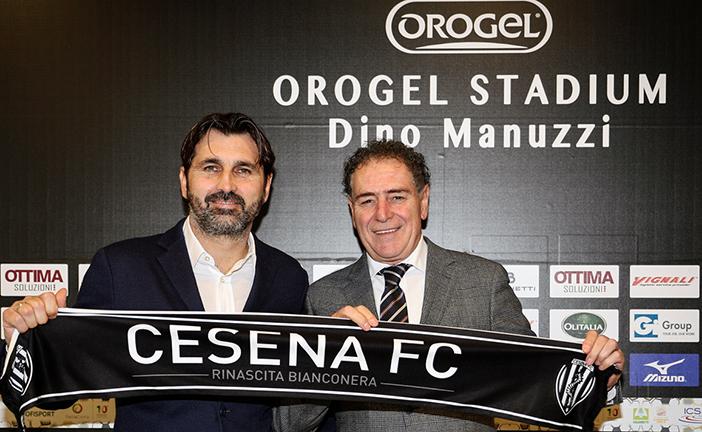 IL CESENA FC VALE PIU' DELLE NOCCIOLINE