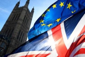 LONDRA LASCIA L'UNIONE EUROPEA