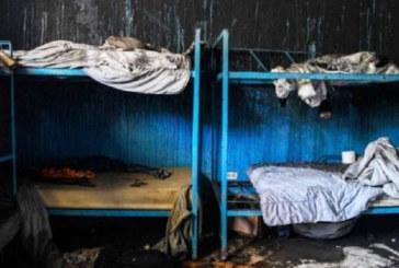 HAITI MORTI 15 BIMBI IN ORFANOTROFIO