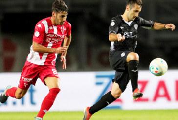 CESENA FC – PADOVA IL CONFRONTO INCERTO