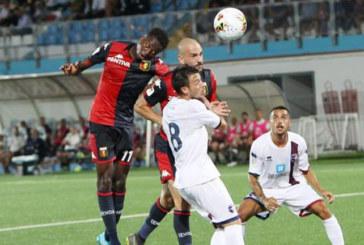 IL CESENA FC GIOCA A CARTE A IMOLA