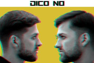 "FRANCESCO OCCHIPINTI ""DICO DI NO"""