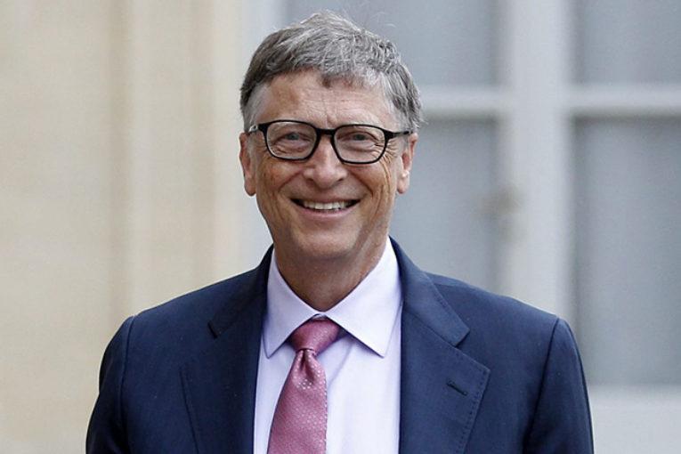Biontech Bill Gates