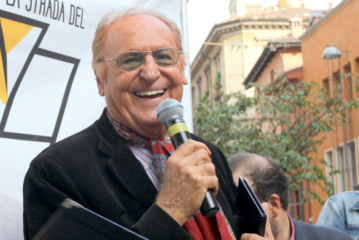 RENZO ARBORE TORNA IN TV