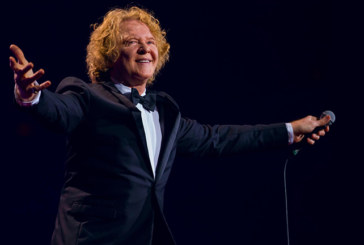 RADIO POPOLANO / SIMPLY RED