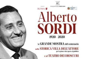 ALBERTO SORDI 100 ANNI FA