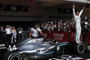 F1 IL GP D'AUSTRIA A BOTTAS