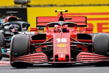 CHE PASTICCIO IN F1