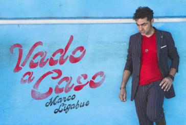 """MARCO LIGABUE: """"VADO A CASO"""""""