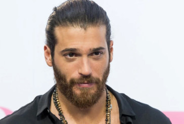 CAN YAMAN PROTAGONISTA IN DAYDREAMER