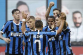 SERIE A INTER A VALANGA SUL BRESCIA 6-0