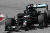 F1 A STIRIA TRIONFA HAMILTON