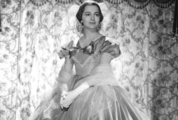 "OLIVIA DE HAVILLAND ""VIA COL VENTO"""
