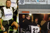 AMARCORD / PAOLO MARTELLI