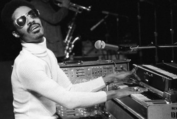 RADIO POPOLANO /STEVIE WONDER