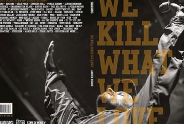 WE KILL WHAT WE LOVE