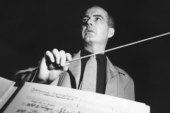 SAMUEL BARBER UN COMPOSITORE DEL 900
