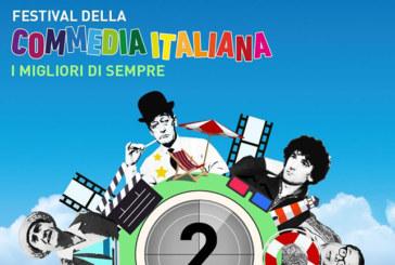 IL FESTIVAL DELLA COMMEDIA ITALIANA