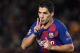 SUAREZ ITALIANO PERCHE'?