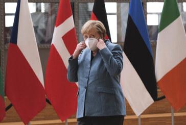 GERMANIA IN LOCKDOWN PARZIALE