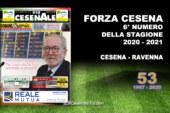 CESENALE' 2020 – 2021 Cesena Vs Ravenna