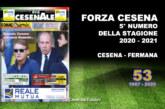 CESENALE' 2020 – 2021 Cesena Vs Fermana