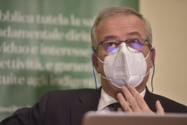 LOCATELLI IL VIRUS CALA D'INTENSITA'