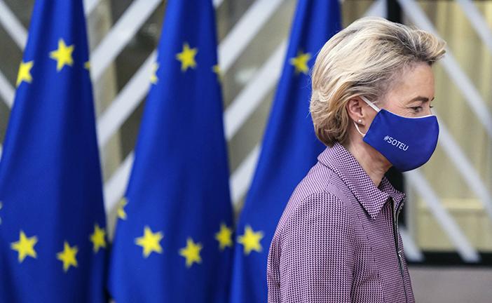 UE VIA LIBERA AD ACQUISTO VACCINO PFIZER