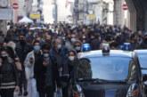 RALLENTA L'EPIDEMIA IN ITALIA