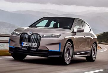 BMW LA NUOVA IX