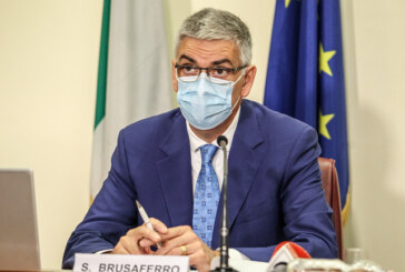 BRUSAFERRO: EPIDEMIA E' UNO STRESS