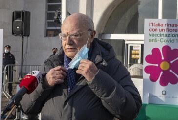 MASSIMO GALLI: PANDEMIA IN CRESCITA