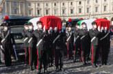 ROMA I FUNERALI DI STATO