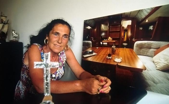 MAMMA EBE E LE SETTE AMMALIATRICI