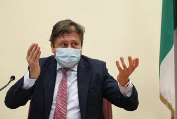 IMMUNIZZATI  13 MILIONI DI ITALIANI