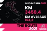 IL 104^ GIRO D'ITALIA