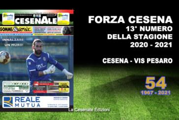 CESENALE' 2020/2021 Cesena Vs Vis Pesaro