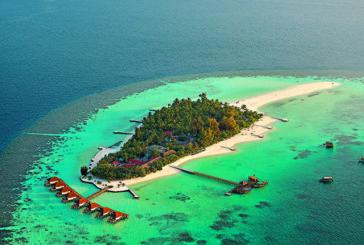 MALDIVE I LOVE