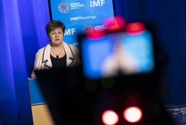 FMI: TASSE SUI PIU' RICCHI E REDDITI ALTI