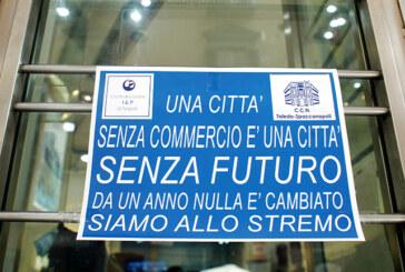 1/3 DELLE IMPRESE ITALIANE IN FALLIMENTO