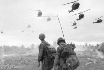 30 APRILE 1975: FINISCE LA GUERRA IN VIETNAM