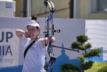 FITARCO ALL'EUROPEAN YOUTH CUP