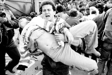 HEYSEL 1985 36 ANNI FA LA TRAGEDIA