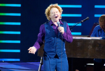 I SIMPLY RED SOUL & FUNKY