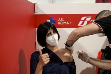 SUPERATI 9 MILIONI DI ITALIANI IMMUNIZZATI