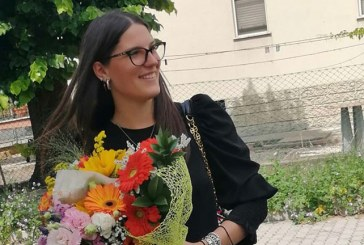 ELISA VERNALI STUPISCE ANCHE SE STESSA
