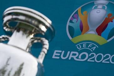 EURO 2020 AGLI OTTAVI