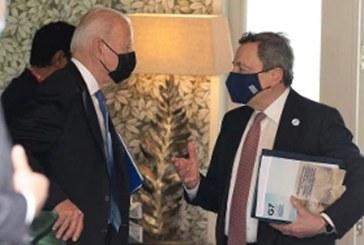G7 SECONDA GIORNATA CONTRO LA PANDEMIA