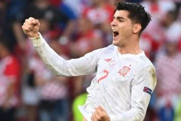 EURO 2020 LA SPAGNA PASSA MA CHE FATICA